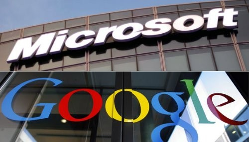 Google y Microsoft muestran extremo interés en las ondas británicas