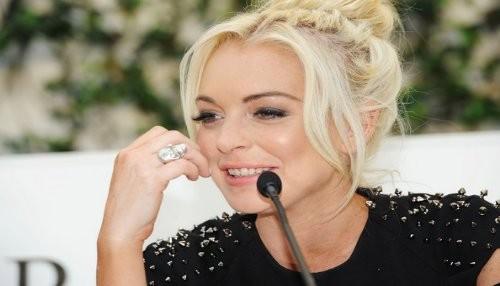 Lindsay Lohan podría ir a juicio por mentir a la policía