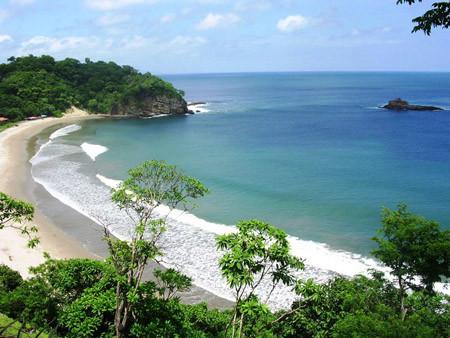 Nicaragua: lanzan alerta de tsunami tras terremoto de 7,4 grados en Guatemala