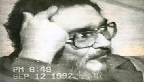 """Abimael Guzmán y 'camarada José"""" fueron denunciados por la Fiscalía"""