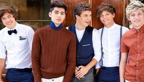 One Direction: Adelantan venta de nuevo CD en Lima