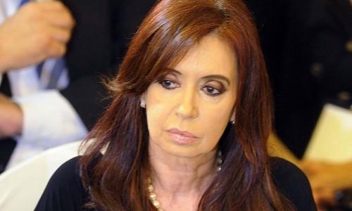 Argentina: el 30% de manifestantes del cacerolazo votó por Cristina Fernández