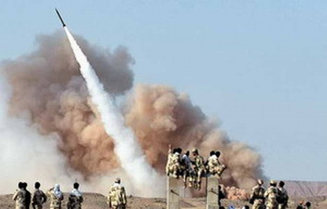 Israel lanza nuevo misil a Siria por irrumpir en los Altos del Golán