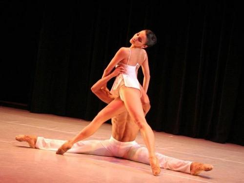 Hoy: 12 al 15 de noviembre vuelve el IV Festival Internacional de Ballet 'Elogio a la Danza'