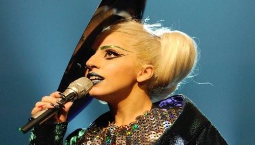 Lady Gaga muestra su nuevo tatuaje en honor de Río de Janeiro [FOTO]