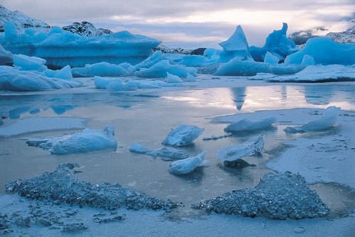 Nasa: El calentamiento global podría cambiar de forma drástica
