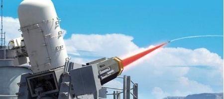 Rusia reanudará en 2013 el desarrollo de un arma láser de combate