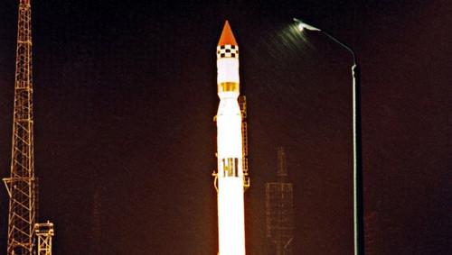 El  segundo satélite ruso Glonass-K será lanzado a inicios del 2013