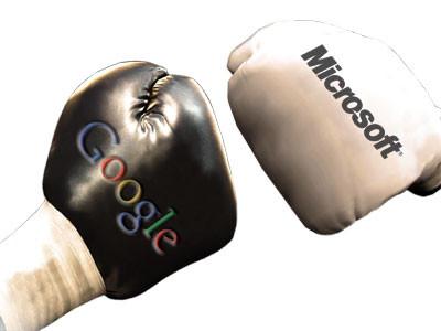 CEO de Microsoft ataca a Google: Android es salvaje y caótico