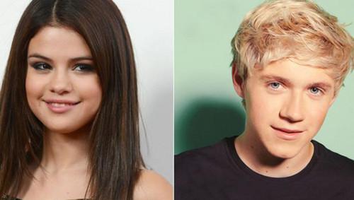 Selena Gómez se acerca a Niall Horan tras ruptura con Justin Bieber