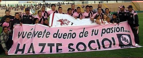 Sport Boys recibirá mañana a Juan Aurich en el estadio Miguel Grau del Callao