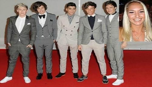 One Direction: Masajista no quiso atender a sus integrantes