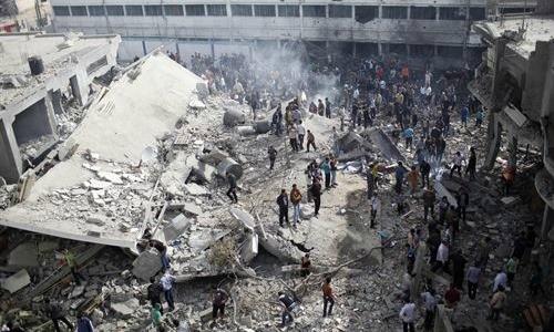 El mensaje de Gaza, Hamas no puede ser ignorado