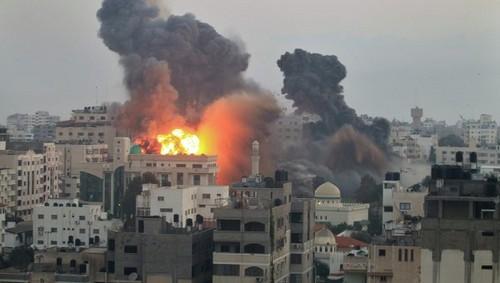 Palestina anunció que habrá un cese al fuego con Israel