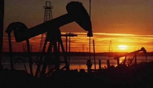 El petróleo, los gobiernos y la gente