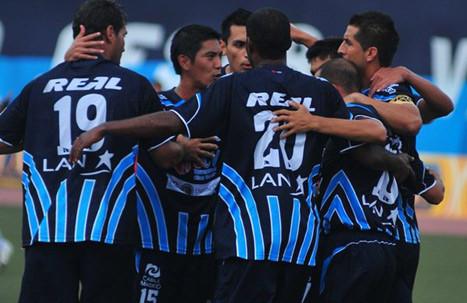 El club César Vallejo busca nuevos refuerzos para el 2013