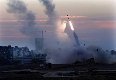 La tragedia de Gaza: tener yacimientos de gas