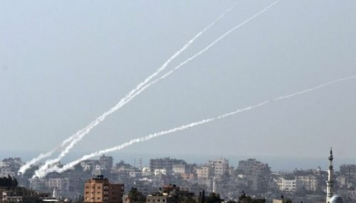 Moussa Abu Marzouk No. 2 de Hamas: Contrabando de armas a Gaza no se detendrá