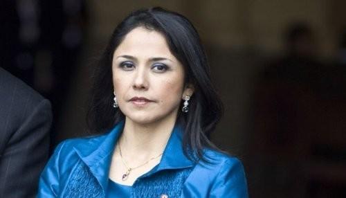 Nadine no puede ser candidata [Perú]