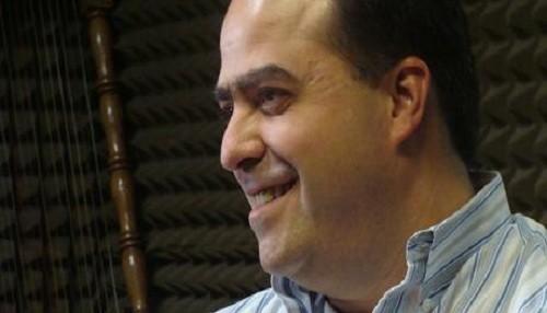 Julio Borges y Leopoldo López