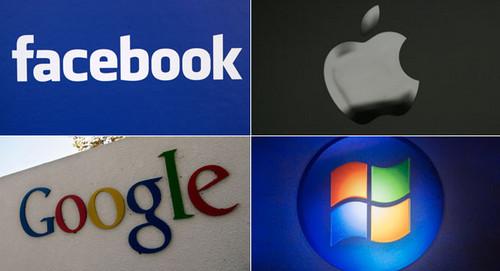 Hackean páginas de Google y Apple en Pakistán