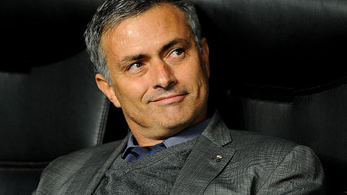 José Mourinho: es posible que Real Madrid esté descontento con mi trabajo