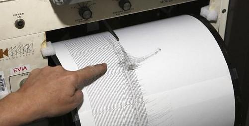 China es sacudida por temblor de 5 grados