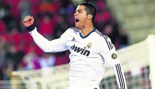 Paris Saint Germain ofrece 134 millones de euros por Cristiano Ronaldo