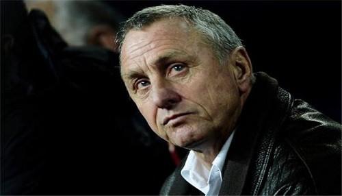 Johan Cruyff: Barcelona no necesita a Neymar