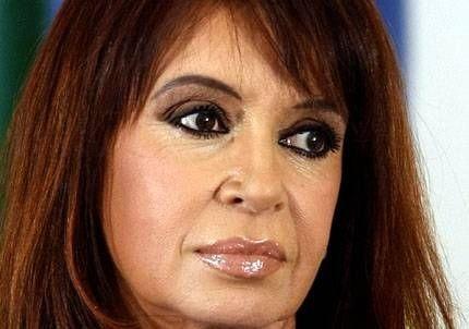 Cristina Fernández: fallo de tribunal de Nueva York debe ser analizado en la Unasur