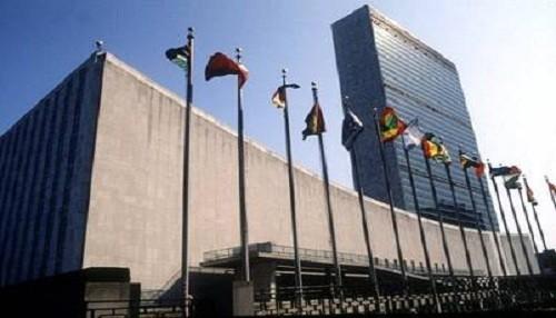 Naciones Unidas aprueba ingreso de Palestina como nuevo Estado Observador