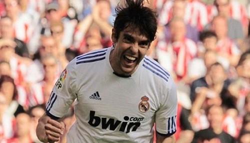 Kaká podría jugar en el Corinthians de Paolo Guerrero