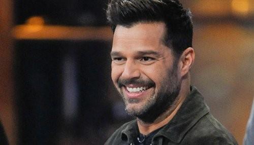 Ricky Martin será juez en The Voice version australiana