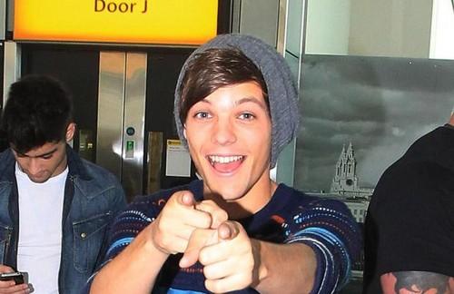 One Direction: Louis Tomlinson da detalles sobre su relación con Eleanor Calder