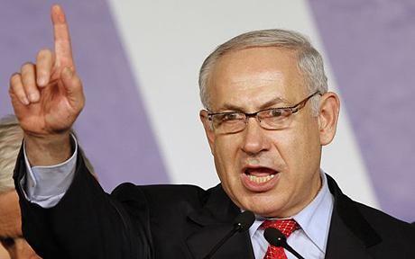 Israel califica como 'ataque al sionismo' el ingreso de Palestina a la ONU
