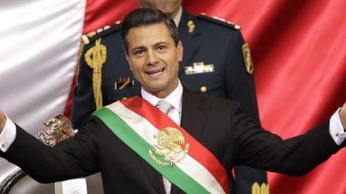 Un México online, el reto de Peña Nieto