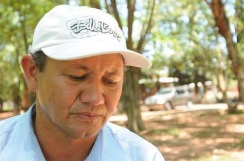 Paraguay: asesinan a tiros a líder campesino Vega Vidal
