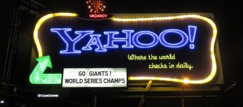 Yahoo adquiere su propio 'Google Hangout'