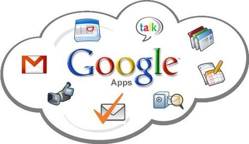 Google Apps cobrará a usuarios y negocios nuevos que deseen usarlo en sus dominios