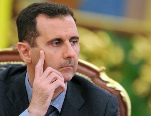 Estados Unidos: Bashar Al Assad está con los días contados