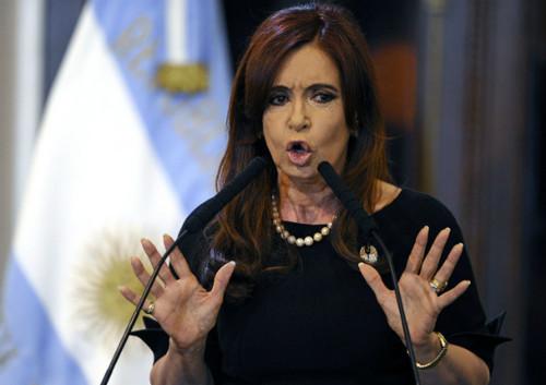 Argentina: Grupo Clarín denunciará al régimen de Cristina Fernández