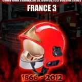 Francia hace entrega a la Compania de Bomberos  'France 3' de un equipo localizador de personas sepultadas bajo escombros en caso de sismo
