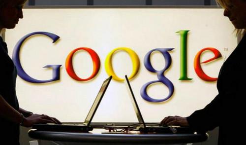 Google tendrá que probar que no ha monopolizado internet en Europa