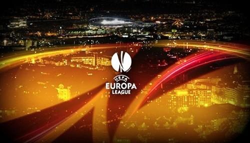 Europa League: Conoce los emparejamientos de los dieciseisavos de final