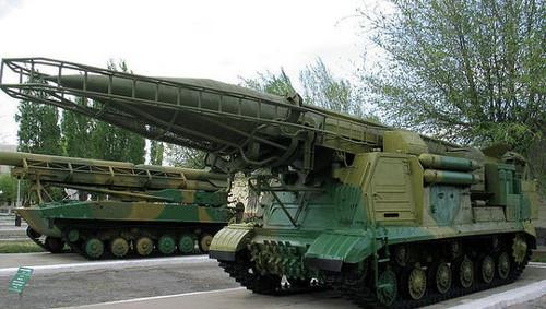 La OTAN confirma que Siria se encuentra utilizando cohetes Scud