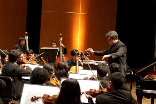 Elencos sinfónicos corales del Ministerio de Cultura ofrecerán concierto navideño