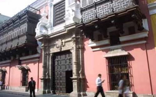 Cancillería peruana nombra a dos nuevos cónsules en Barcelona y San Pablo