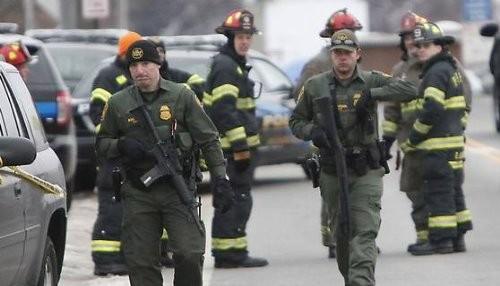 Nueva York: Dos bomberos muertos a tiros tras responder a un incendio