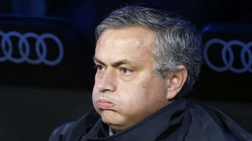 Mourinho: el 82% de hinchas del Real Madrid pide su salida