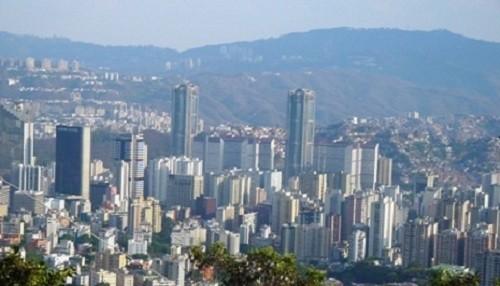 Venezuela: ¡Feliz Año 1963!